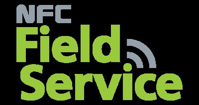 NFC logo Field